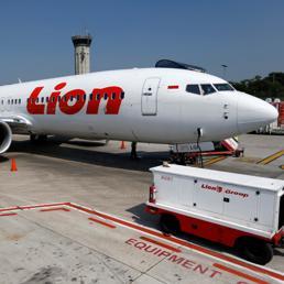 Boeing, la Cina e l'Indonesia frenano sulle commesse di 737 Max