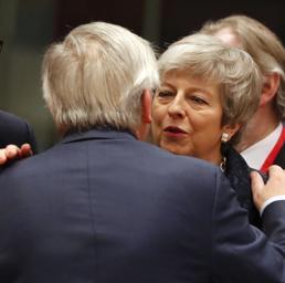 Brexit, 5 scenari possibili dopo l'accordo tra i paesi Ue