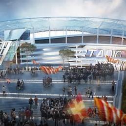 Indagine della Procura e nuovo stadio della Roma:  due vicende da tenere separate