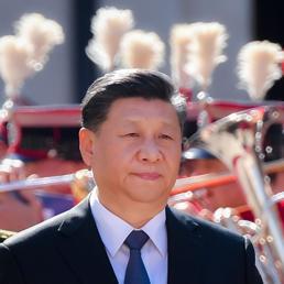 Perché l'Italia vuole l'accordo con la Cina spiegato in 4 grafici