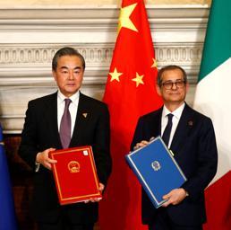 Accordo Italia-Cina per eliminare le doppie imposizioni fiscali