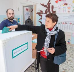Elezioni Basilicata, urne chiuse. Centrodestra fiuta la vittoria