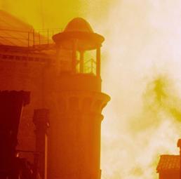 Notre-Dame: dal Petruzzelli alla Fenice, quando il fuoco distrugge l'arte