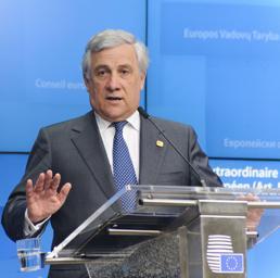 Tajani e Gualtieri al top degli influencer europei