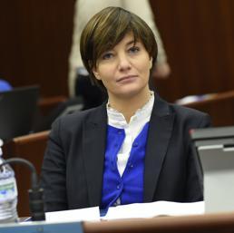 Tangenti, i Pm indagano su consulenza a società vicina all'eurodeputata Lara Comi