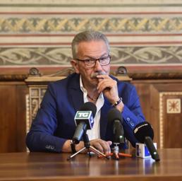 Tangenti, arrestato il sindaco leghista di Legnano (Milano)