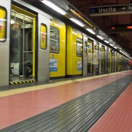 Bruxelles, la commissaria Cretu conferma i fondi per la metro  di Napoli