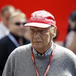 Morto Niki Lauda,  tre volte campione del mondo di Formula 1 con Ferrari e McLaren