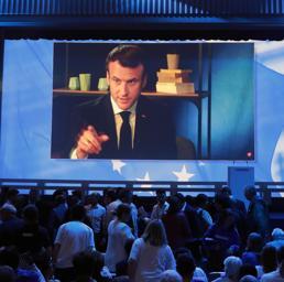 Europa alle urne, alleanze cercasi contro l'avanzata del populismo