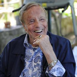 Addio a Franco Zeffirelli.  Il regista è morto nella sua casa a Roma