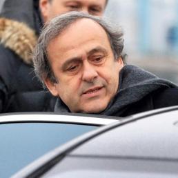 Mondiali in Qatar, Michel Platini fermato con l'accusa di corruzione