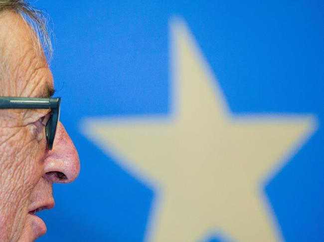 Juncker al parlamento ue sui migranti l italia ha salvato for Oggi al parlamento diretta
