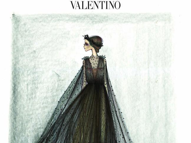 La Traviata tra Violetta e Valentino