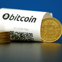 Bitcoin al record oltre quota 3mila dollari, in caduta il nuovo ...