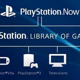 PlayStation Now arriva in Italia: come funziona e quanto costa