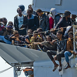 Migranti, la sfida per l'Ue è andare oltre il regolamento di  Dublino