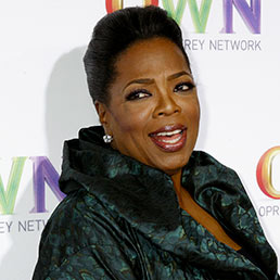 Oprah Winfrey sito di incontri