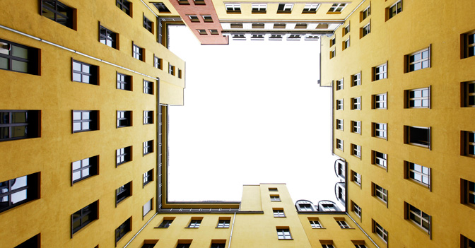 La riforma del condominio il sole 24 ore for Riforma condominio