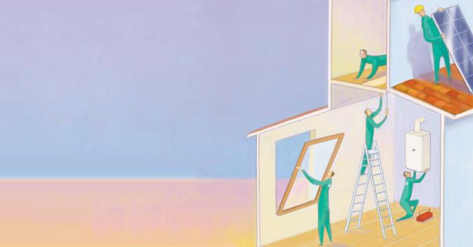 Lavori in casa il sole 24 ore for Disegna il piano casa online